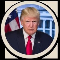coachella-gold-circle-trump