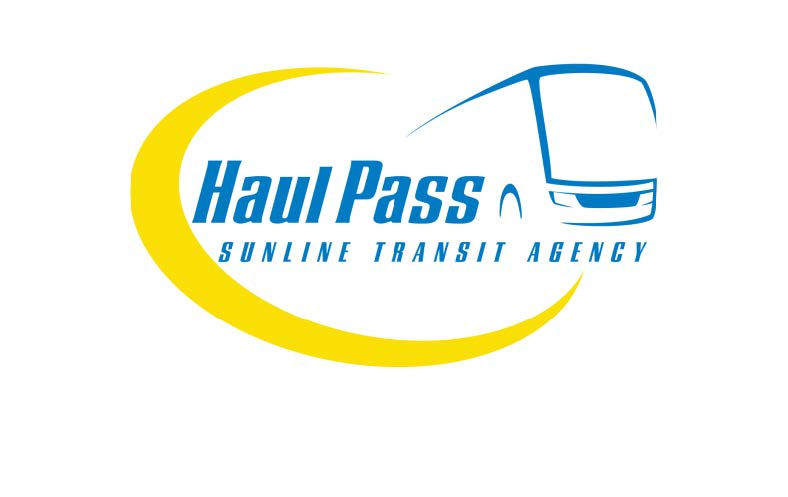 Haul Pass Information for Cities-County