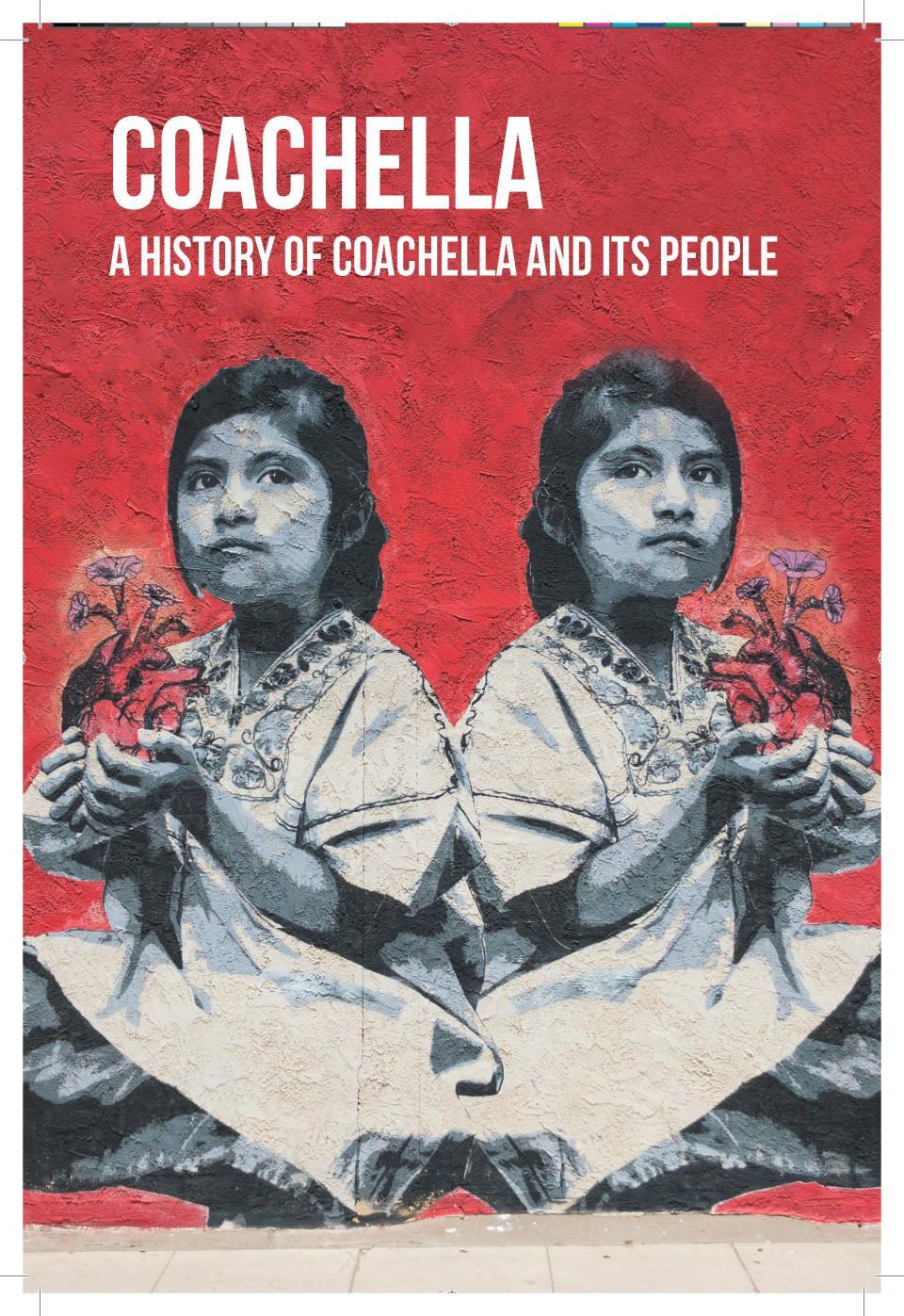 Coachella History English cover