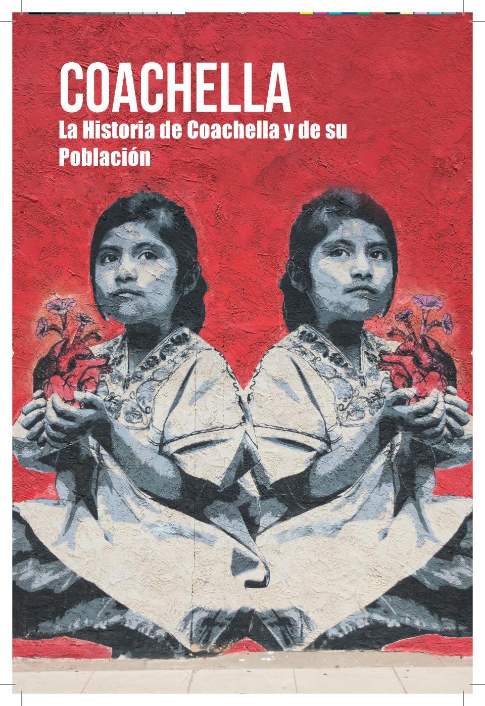Coachella History Spanish cover
